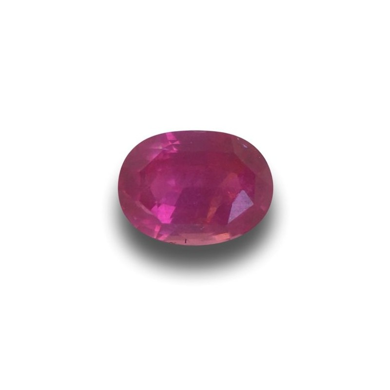 1.11 Carats | Natural Unheated Pink Sapphire|Loose Gemstone|New| Sri Lanka