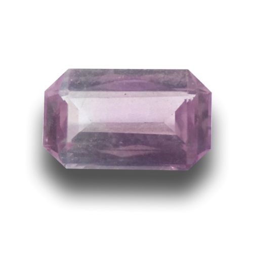 1.27 Carats | Natural Unheated Pink Sapphire|Loose Gemstone| Sri Lanka - New