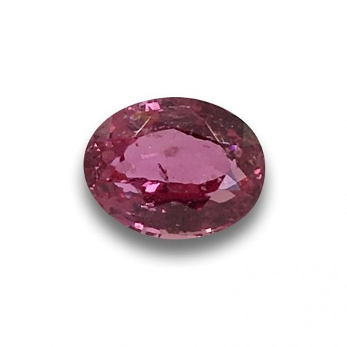 1.97 Carats   Natural Unheated Pink Sapphire Loose Gemstone