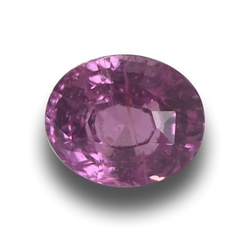 1.58 Carats | Natural Unheated Pink Sapphire |Loose Gemstone| Sri Lanka - New