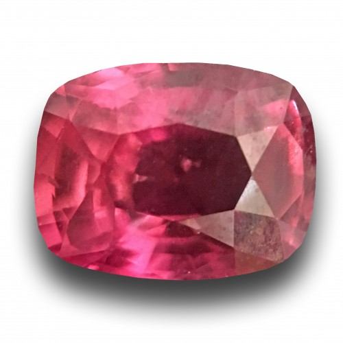 1.10 CTS| Natural | pink Sapphire |Loose Gemstone|New|Srilanka