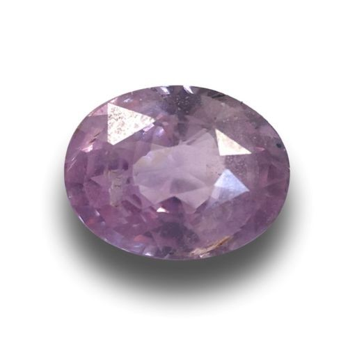 2.14 Carats | Natural Unheated Pink Sapphire|Loose Gemstone| Sri Lanka - New