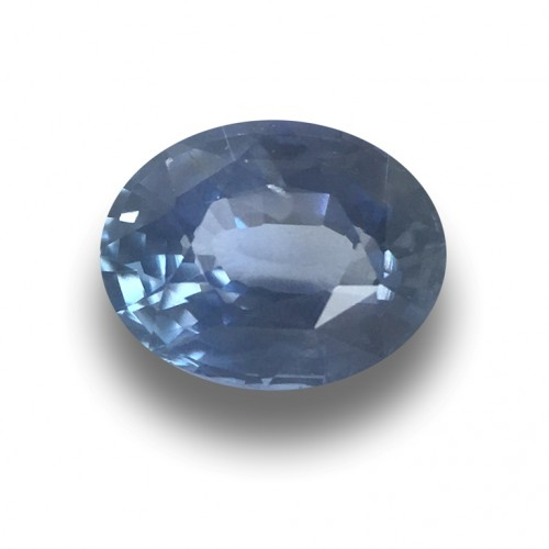 1.14 Carats | Natural Unheated Blue Sapphire|Loose Gemstone|New| Sri Lanka