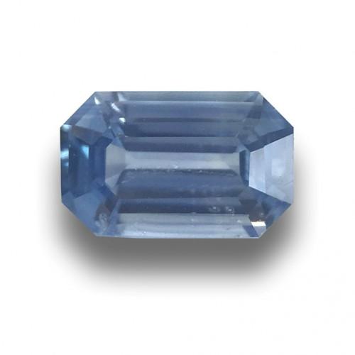 1.26 Carats | Natural Blue Sapphire|Loose Gemstone|New| Sri Lanka