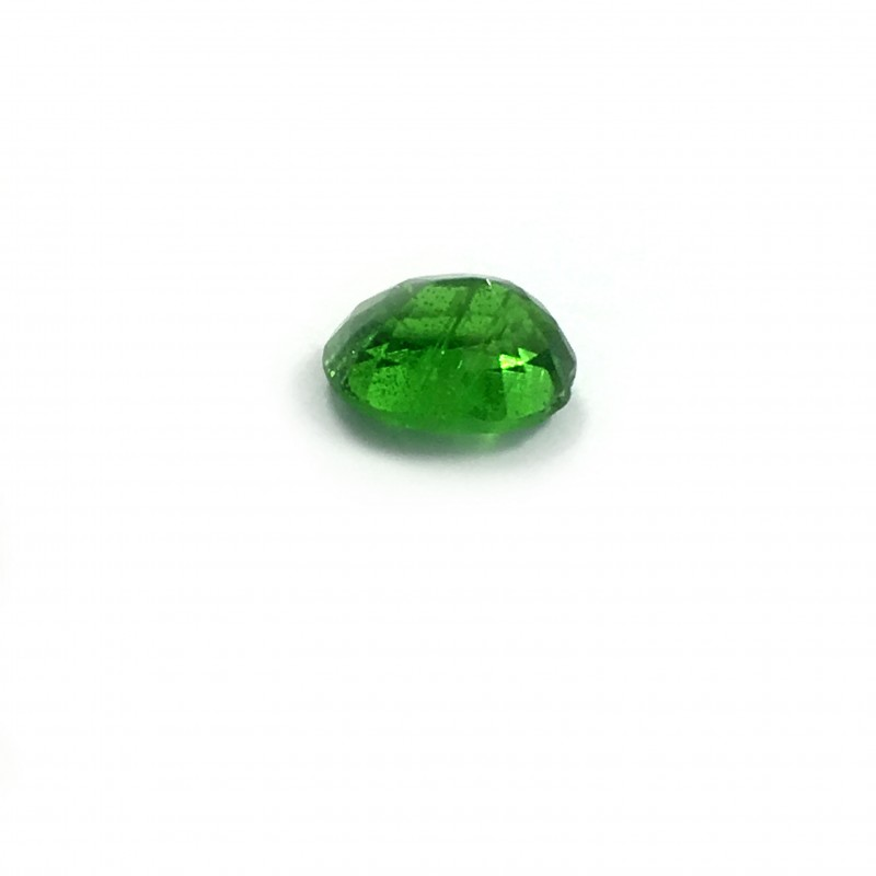 1.13 Carats | Natural Unheated Garnet Tsavorite|Loose Gemstone|New| Sri Lanka