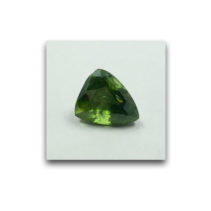 5.08 Carats | Natural Unheated Zircon|Loose Gemstone|New| Sri Lanka