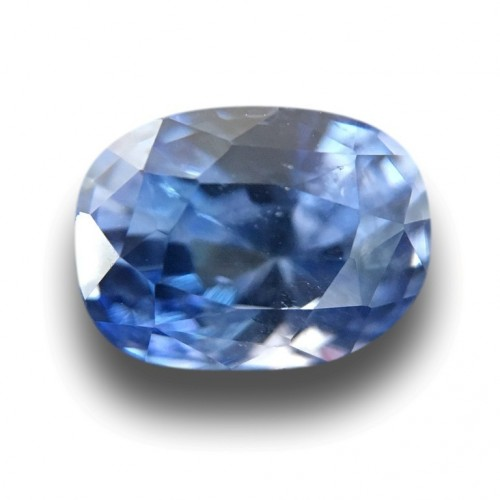 1.18 Carats | Natural Blue sapphire |Loose Gemstone|New| Sri Lanka
