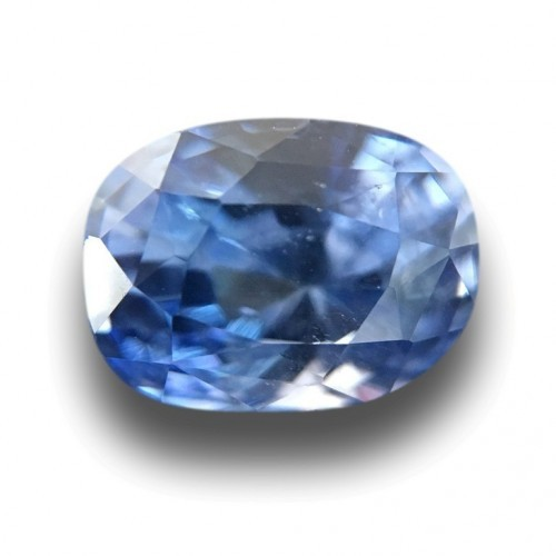 1.18 Carats | Natural Blue sapphire |Loose Gemstone|New| Sri Lanka