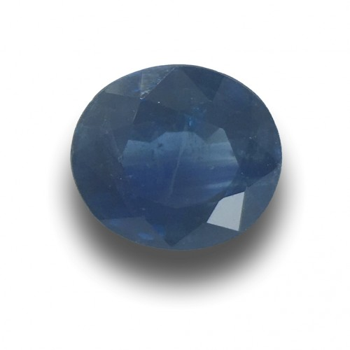 1.46 Carats | Natural Unheated Blue Sapphire|Loose Gemstone|New| Sri Lanka