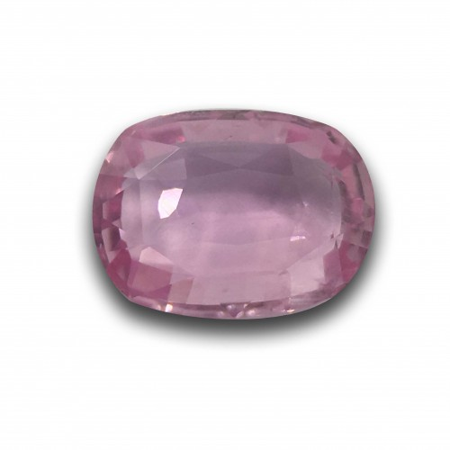 1.57 Carats | Natural Unheated Pink Sapphire|Loose Gemstone|New| Sri Lanka
