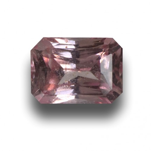 1.22 Carats | Natural Unheated Pink Sapphire|Loose Gemstone|New| Sri Lanka