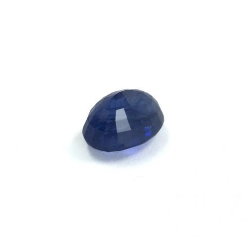 1.82 Carats | Natural Blue Sapphire |Loose Gemstone|New| Sri Lanka