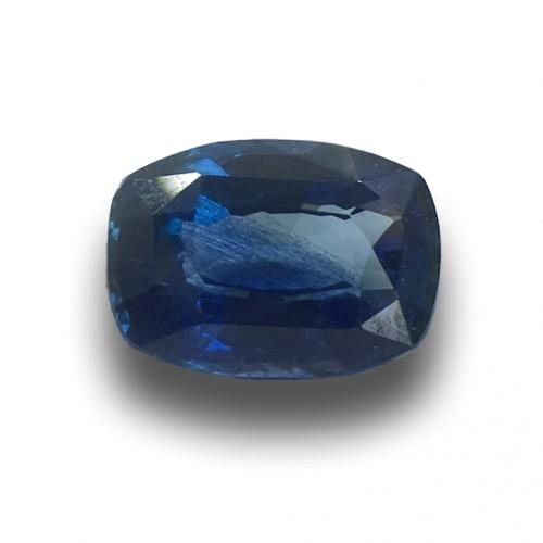 1.00 Carats | Natural Blue Sapphire |Loose Gemstone|New| Sri Lanka