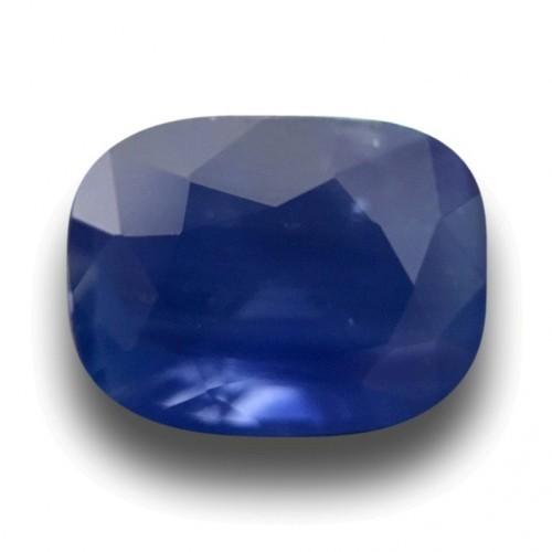 2.39 Carats | Natural Blue sapphire |Loose Gemstone|New| Sri Lanka