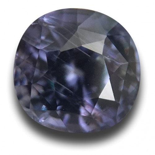 2.11 Carats | Natural purple sapphire |Loose Gemstone|New| Sri Lanka