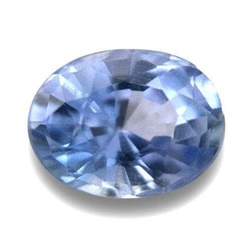 1.14 CTS | Natural Blue Sapphire | Loose Gemstone | Sri Lanka Ceylon