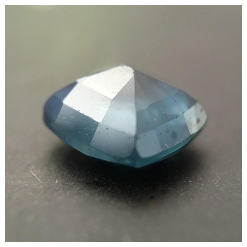 2 Carats | Natural Greenish Blue sapphire |Loose Gemstone|New| Sri Lanka