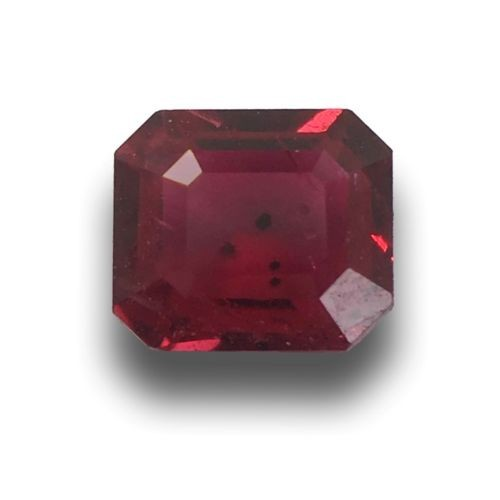 0.71 Carats | Natural Unheated Ruby|Loose Gemstone|New| Sri Lanka