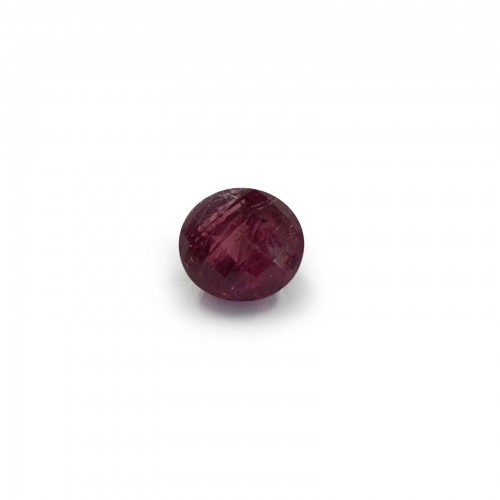 2.73 Carats | Natural Unheated Ruby|Loose Gemstone|New| Sri Lanka