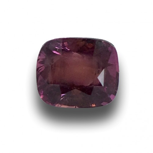 2.05 Carats | Natural Unheated Purple Sapphire|Loose Gemstone| Sri Lanka - New