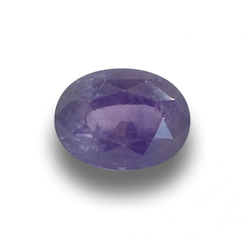 7.58 Carats | GIA Natural Unheated Purple Sapphire|Loose Gemstone| Sri Lanka New