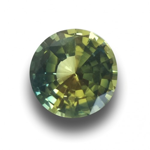 0.86 Carats | Natural Green Sapphire|Loose Gemstone| Sri Lanka - New