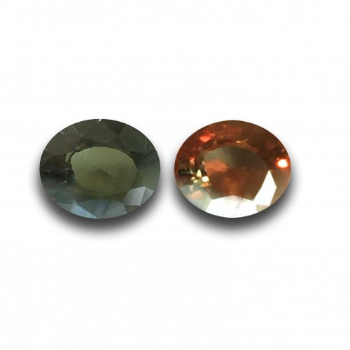 0.75 Carats | Natural Chrysoberyl Alexandrite|Loose Gemstone|New