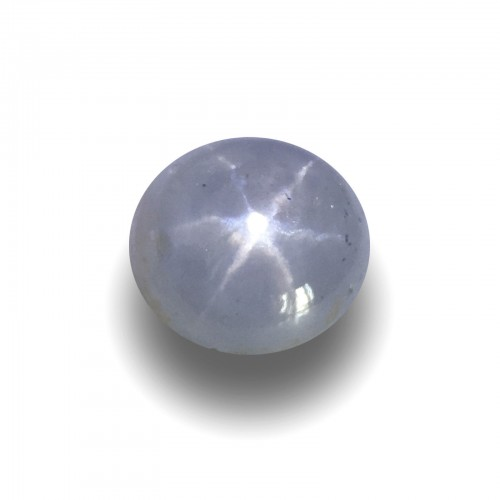 2.14 Carats | Natural Unheated Star Sapphire|Loose Gemstone