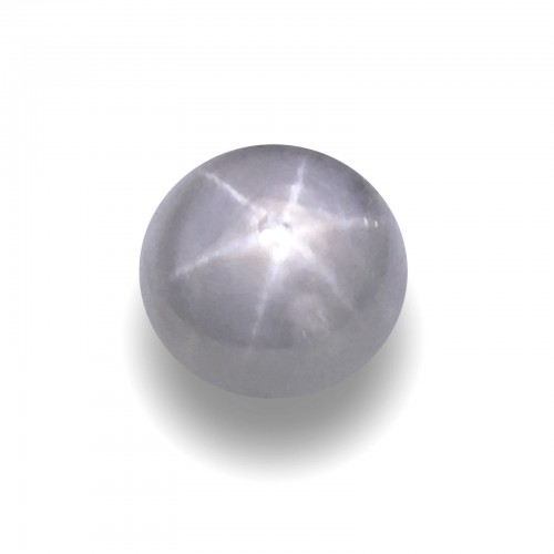 3.20 Carats | Natural Unheated Star Sapphire|Loose Gemstone|New
