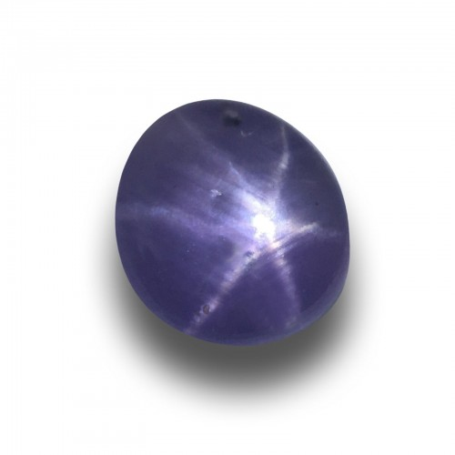 2.25 Carats | Natural Unheated Star Sapphire|Loose Gemstone|New