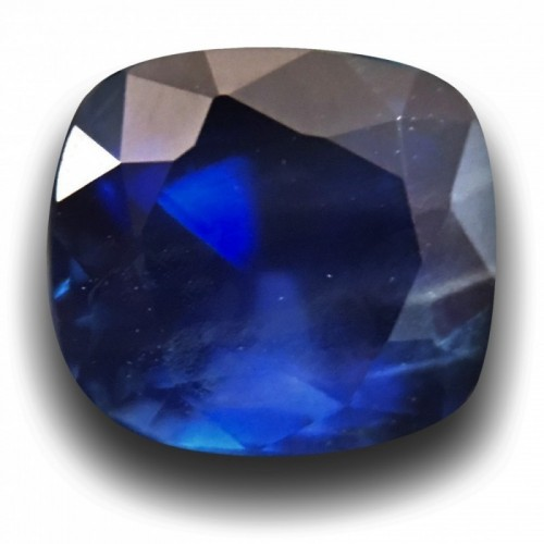 1.08 Carats | Natural Blue sapphire |Loose Gemstone|New| Sri Lanka