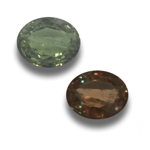 0.96 Carats | Natural Unheated Chrysoberyl Alexandrite |Loose Gemstone| Sri Lank