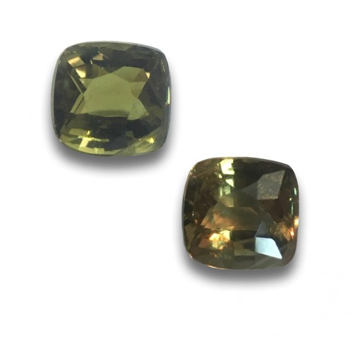 0.53 Carats | Natural Unheated Chrysoberyl Alexandrite|Loose Gemstone| Sri Lanka
