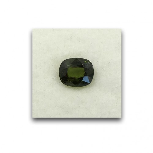 2.14 Carats | Natural Garnet Tsavorite|Loose Gemstone|New| Sri Lanka