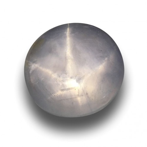 10.82 Carats | Natural Unheated Star Sapphire | Sri Lanka - New