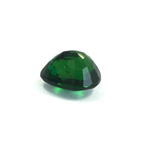 1.03 Carats | Natural Unheated Garnet Tsavorite|Loose Gemstone| Sri Lanka - New