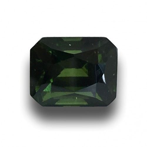 4.82 Carats | Natural Unheated Zircon|Loose Gemstone| Sri Lanka - New