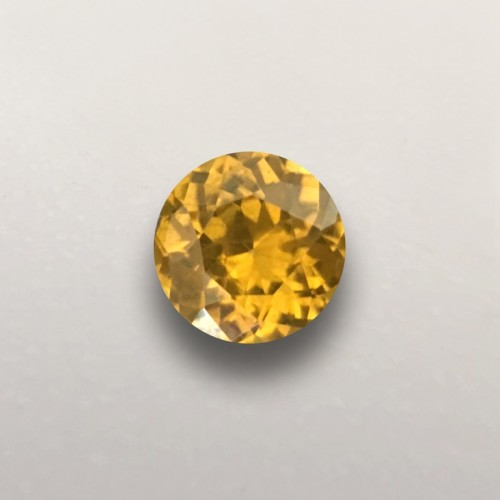 1.13 Carats | Natural Unheated Zircon |Loose Gemstone| Sri Lanka - New