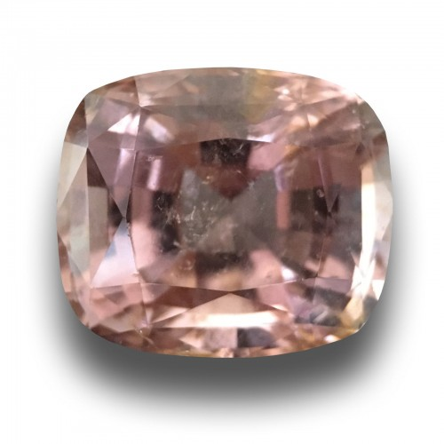13.09 carats | Natural Tourmaline| Loose Gemstone| Sri Lanka - New