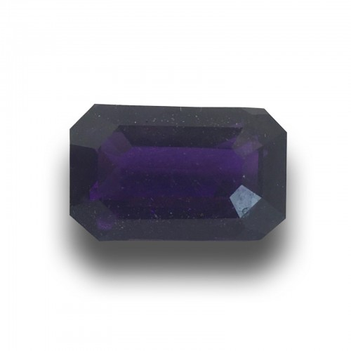 1.03 Carats | Natural Unheated Violet Sapphire|Loose Gemstone| Sri Lanka - New