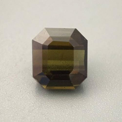 3.85 Carats | Natural Tourmaline |Loose Gemstone|New| Sri Lanka