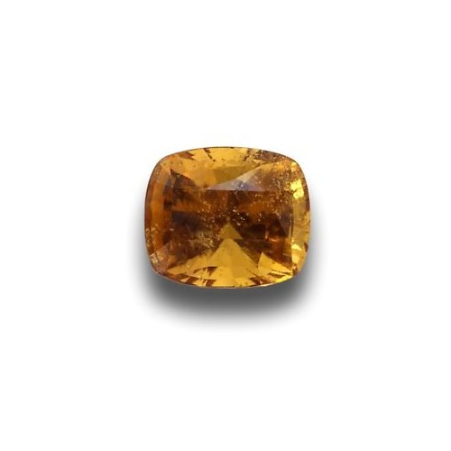 20.09 Carats | Natural Hessonite Garnet|Loose Gemstone|New| Sri Lanka