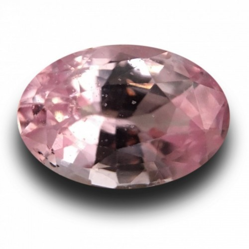 1.38 Carats | Natural Pink sapphire |Loose Gemstone|New| Sri Lanka