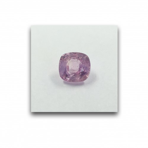 1.77 Carats | Natural Unheated Padparadscha |Loose Gemstone|New| Sri Lanka