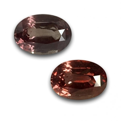 2.54 Carats | Natural Unheated Colour Changing Garnet |Loose Gemstone| Sri Lanka