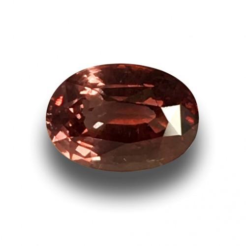 2.54 Carats | Natural Unheated Colour Changing Garnet |Loose Gemstone| Sri Lanka