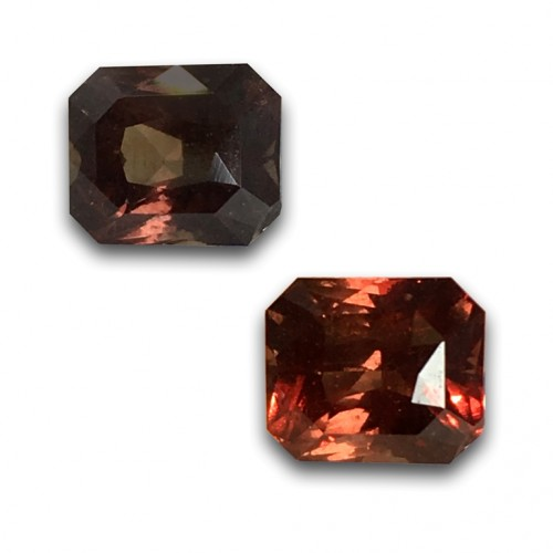 2.05 Carats | Natural Unheated Colour Changing Garnet |Loose Gemstone| Sri Lanka