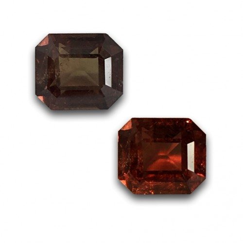 2.08 Carats | Natural Unheated Colour Changing Garnet |Loose Gemstone| Sri Lanka