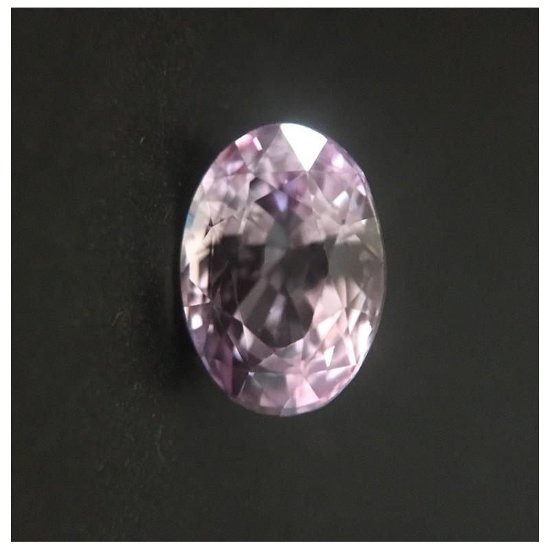 1.6 Carats | Natural Pink sapphire |Loose Gemstone|New| Sri Lanka