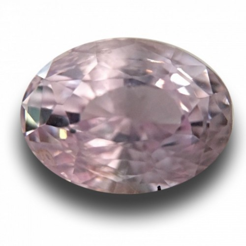 1.8 Carats | Natural Pink sapphire |Loose Gemstone|New| Sri Lanka